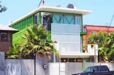 Minha casa container home minha casa container - Container homes in los angeles ...