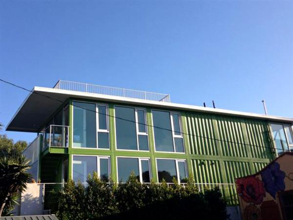 Casa container em Los Angeles (3)
