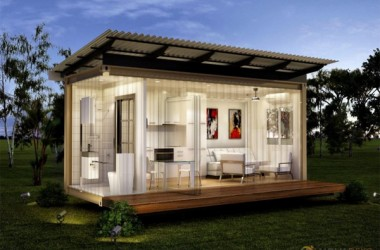 Casa de container joy studio design gallery best design - Casas container espana ...