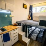 Tiny House em container